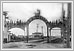 The Welcome Arch St.Vital 1915 03-023 St. Vital Archives of Manitoba