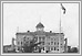 Postcard of Manitoba Military Hospital 05-286 Heritage Winnipeg Heritage Winnipeg Special Collection Archives