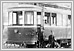 Streetcar #202 St.James N21579 08-043 Transportation-Streetcar Archives of Manitoba